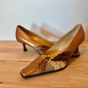 Accademia pumps